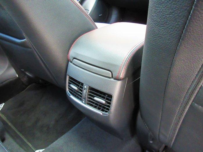 2013 Mazda 6 Atenza GJ Blue