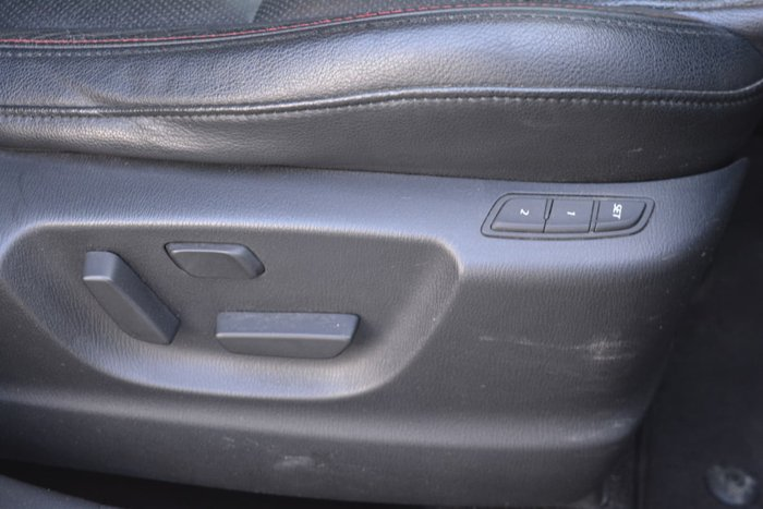 2013 Mazda CX-5 Grand Touring KE Series MY14 AWD Aluminium