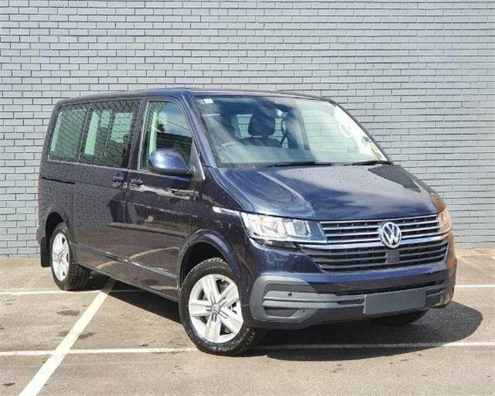 2021 Volkswagen Multivan TDI340 Comfortline Premium