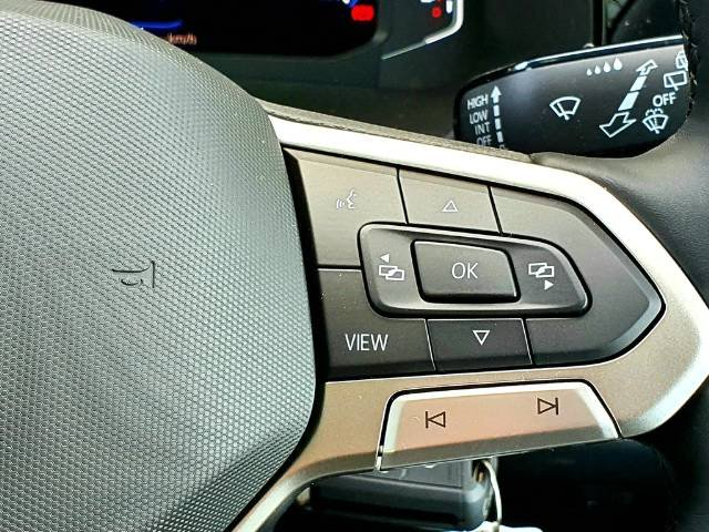 2021 Volkswagen Multivan TDI340 Comfortline Premium T6.1 MY21 STARLIGHT BLUE