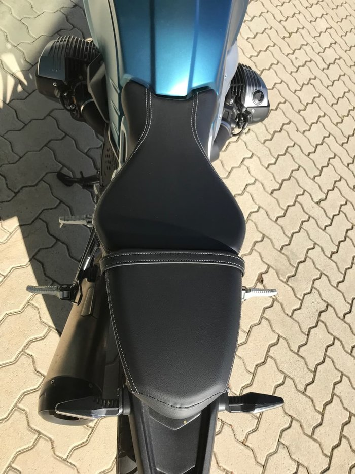 2021 BMW R NINE T PURE Blue