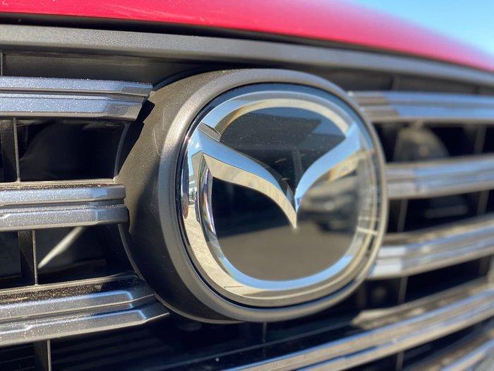 2015 Mazda CX-5 Akera KE Series 2 AWD Red