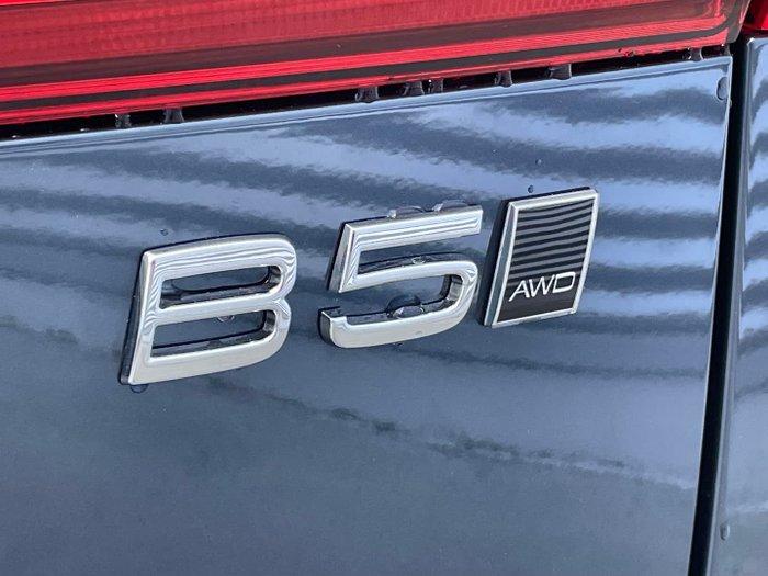 2021 Volvo XC60 B5 Inscription MY22 AWD Denim Blue
