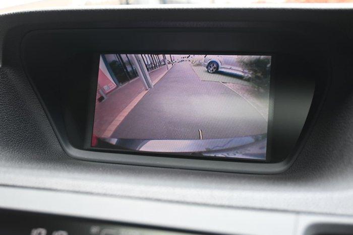 2012 Honda Accord Euro Luxury Navi 8th Gen MY12 Grey