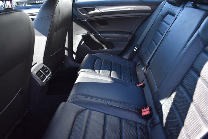 2019 Volkswagen Golf Alltrack 132TSI Premium 7.5 MY19.5 Four Wheel Drive Grey