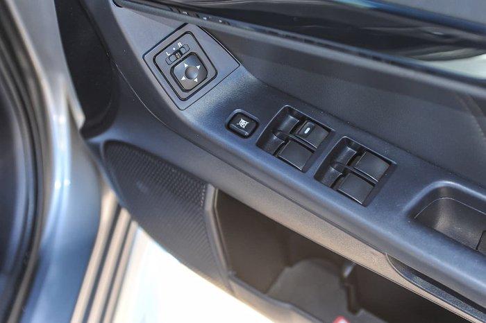 2016 Mitsubishi Lancer ES Sport CF MY16 Grey