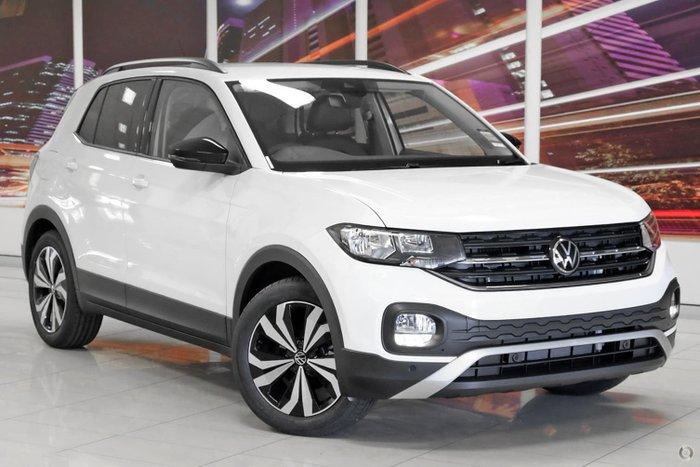 2021 Volkswagen T-Cross 85TSI CityLife