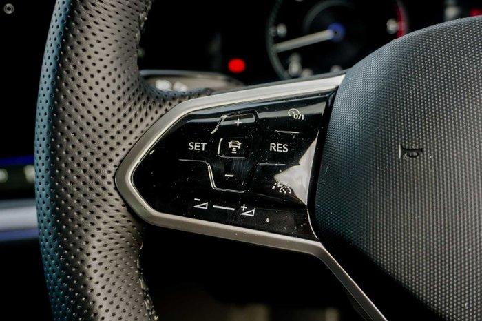 2021 Volkswagen Touareg 210TDI R-Line CR MY21 Four Wheel Drive Silicone Grey