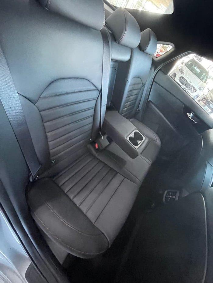 2021 Kia Cerato GT BD MY22 Steel Grey
