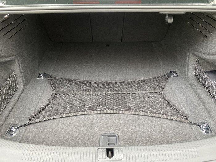 2020 Audi A4 45 TFSI S line B9 MY20 Four Wheel Drive Daytona Grey Pearl