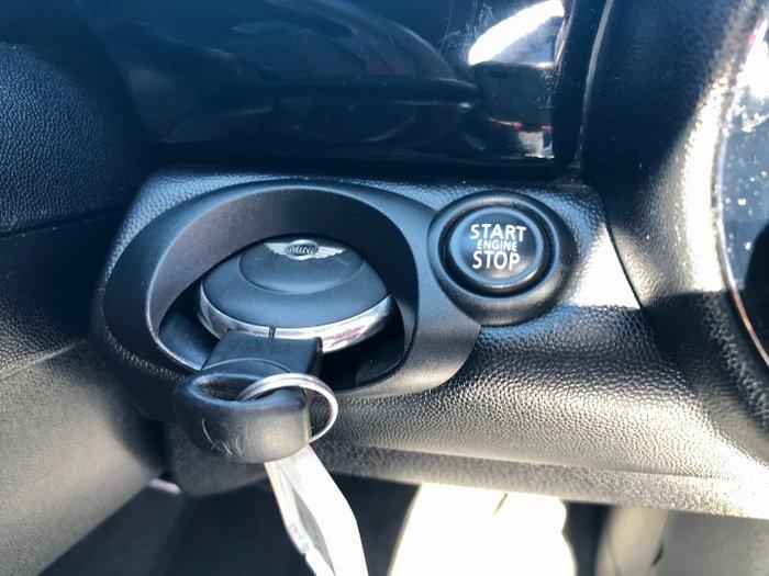 2014 MINI Coupe Cooper R58 Pepper White