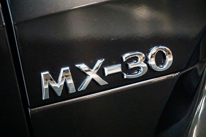 2021 Mazda MX-30 G20e Evolve DR Series Machine Grey