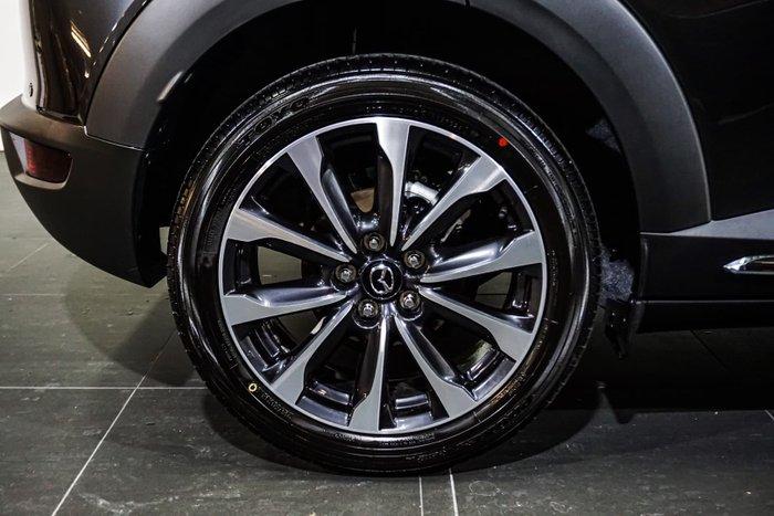 2021 Mazda CX-3 Akari DK Grey