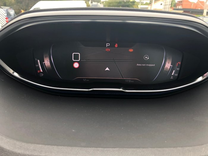 2021 Peugeot 3008 GT P84 MY21 Pearl White