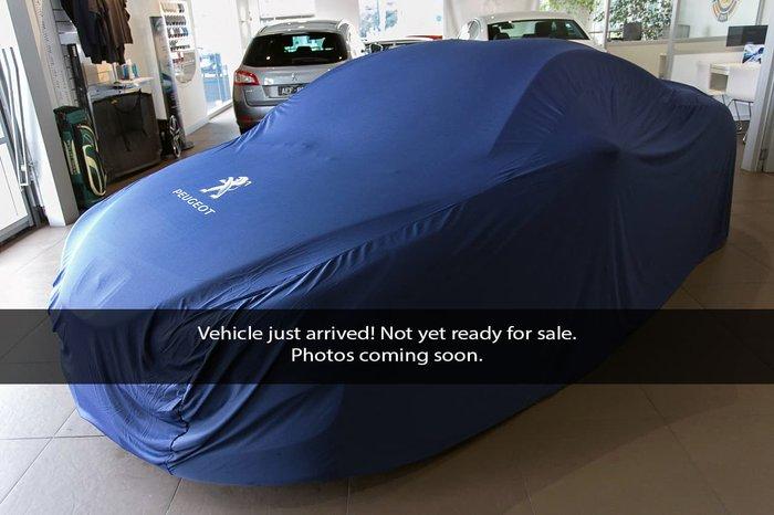 2021 Peugeot 3008 Allure P84 MY21 Vertigo Blue