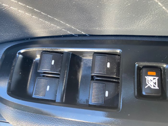 2017 Ford Everest Titanium UA 4X4 Dual Range Aluminium