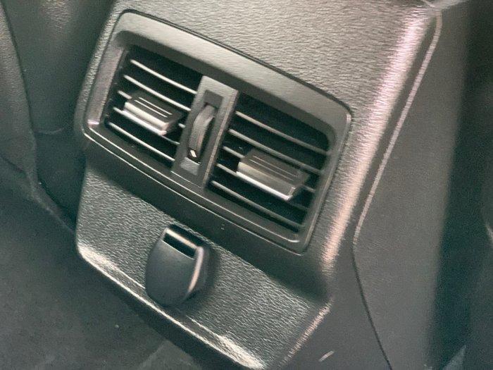 2017 Renault Koleos Zen HZG Solid White