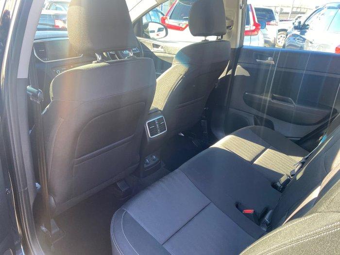 2019 Kia Sportage Si Premium QL MY19 AWD Black