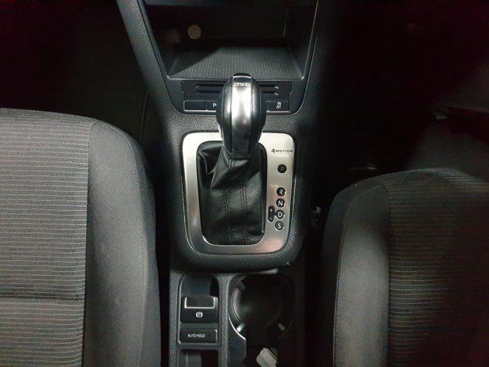 2013 Volkswagen Tiguan 132TSI Pacific 5N MY14 Four Wheel Drive Reflex Silver