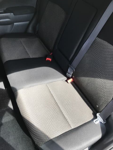 2016 Mitsubishi ASX LS XB MY15.5 Titanium