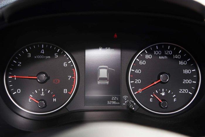 2020 Kia Picanto GT-Line JA MY20 Grey
