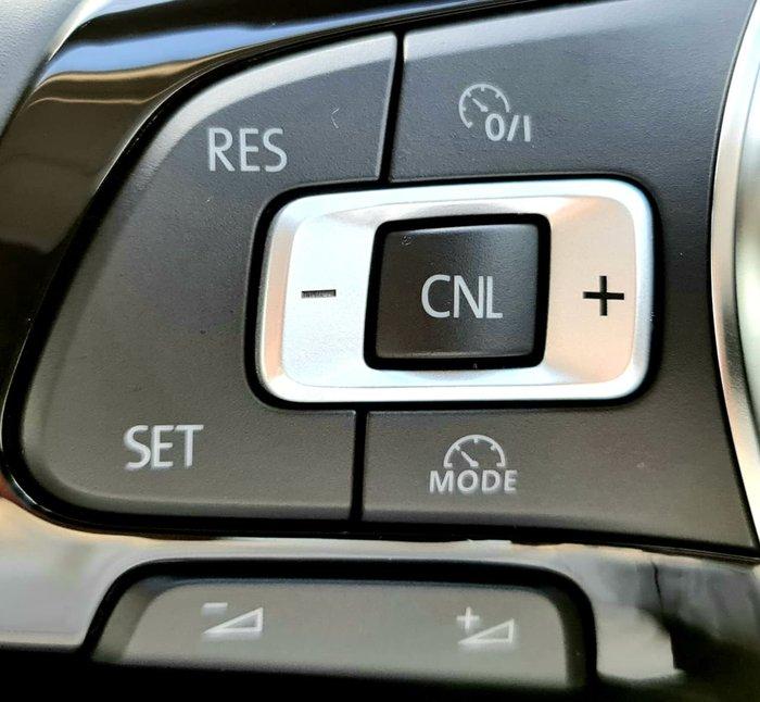 2021 Volkswagen Polo 70TSI Trendline AW MY21 Grey