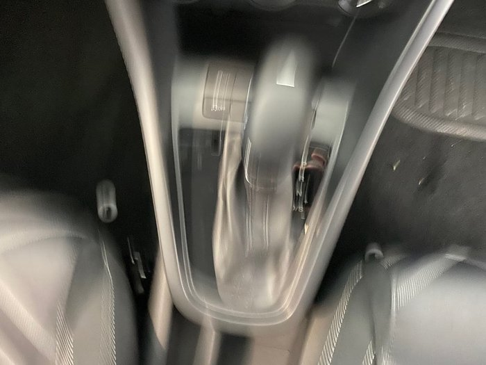 2021 MG MG3 Core MY21 Silver