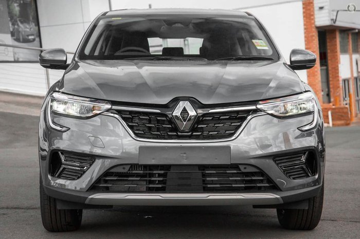 2021 Renault Arkana Zen JL1 Grey