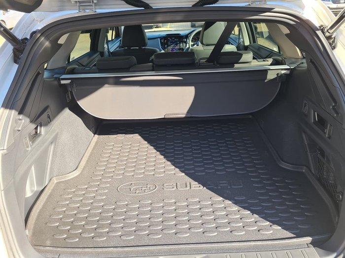 2021 Subaru Outback AWD Sport 6GEN MY21 AWD White