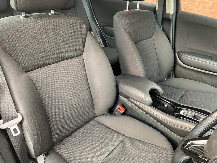 2015 Honda HR-V VTi-S MY15 Grey