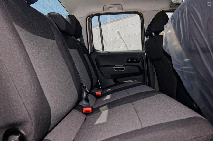 2021 Volkswagen Amarok TDI550 Core 2H MY21 4X4 Constant Mojave Beige
