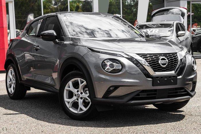 2021 Nissan JUKE ST+