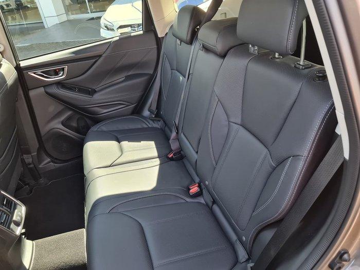2020 Subaru Forester 2.5i-S S5 MY21 AWD Bronze