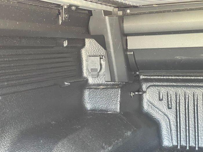 2020 Ford Ranger Wildtrak PX MkIII MY20.25 4X4 Dual Range Silver