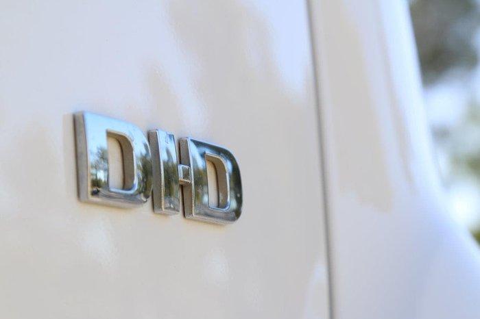 2018 Mitsubishi Outlander LS ZL MY18.5 AWD White