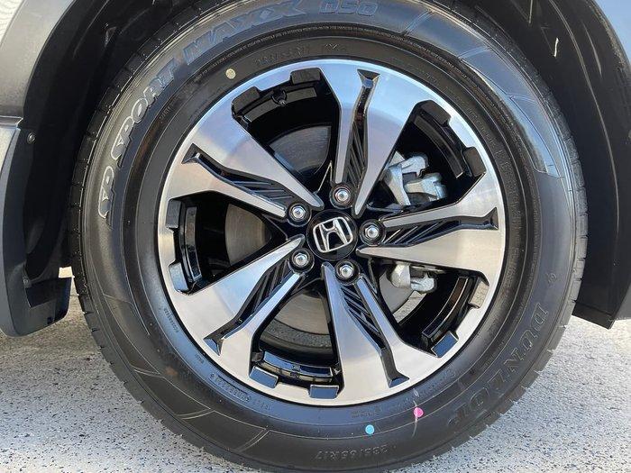 2019 Honda CR-V VTi-S RW MY20