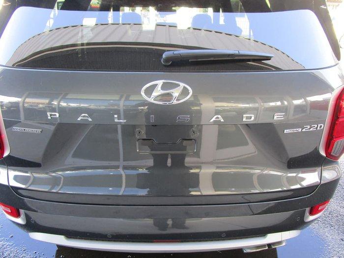2021 Hyundai Palisade Highlander LX2.V2 MY22 AWD Grey