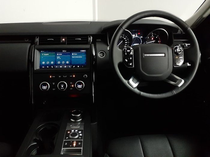 2019 Land Rover Discovery SD4 SE Series 5 MY19 4X4 Dual Range Grey