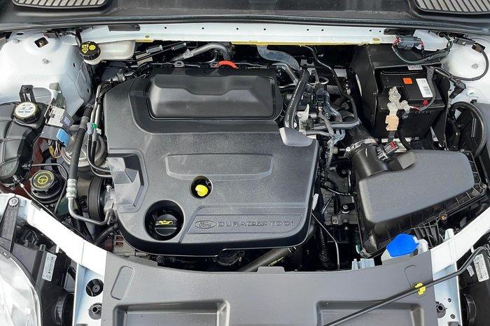 2012 Ford Mondeo LX TDCi MC White