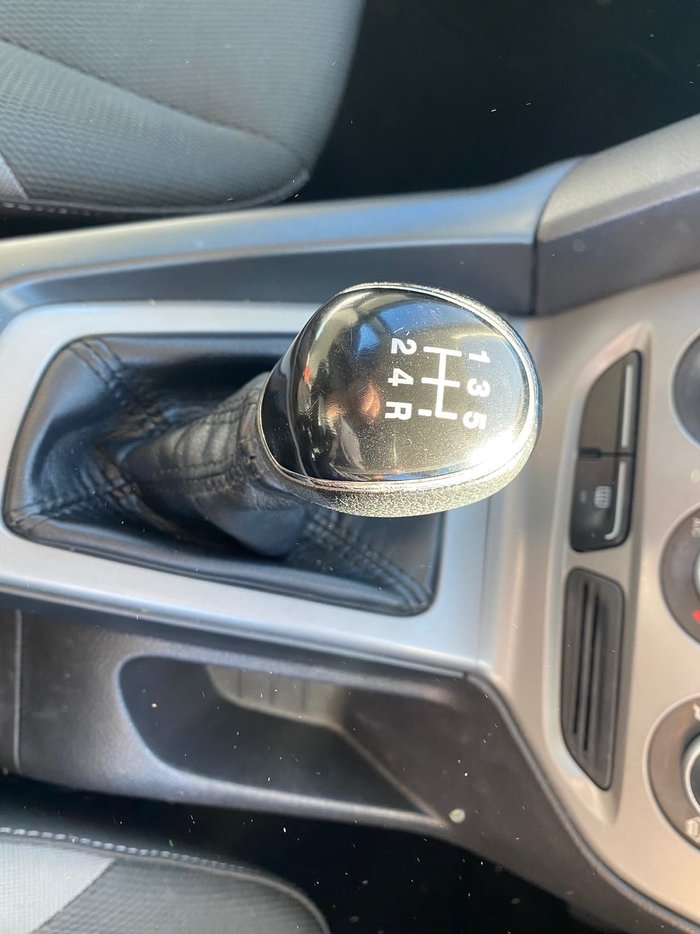 2014 Ford Focus Ambiente LW MKII Black