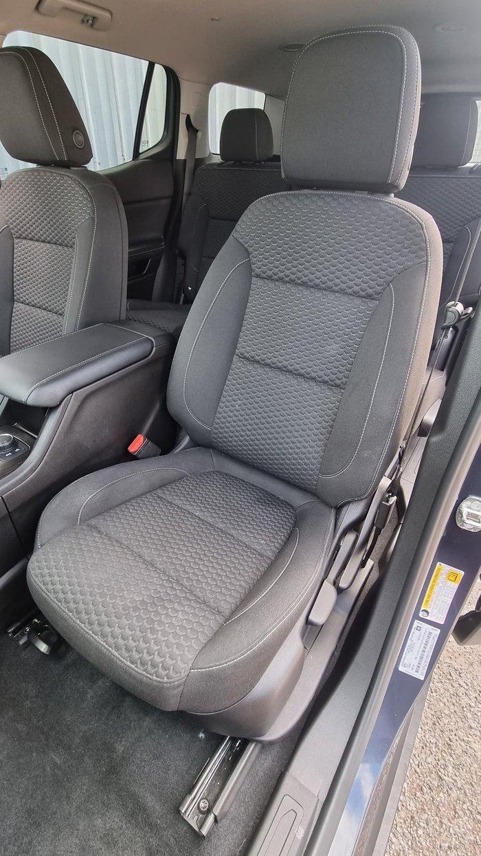2019 Holden Acadia LT AC MY19 AWD Blue