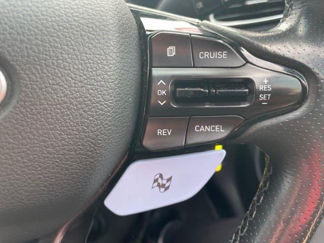 2018 Hyundai i30 N Performance PDe MY18 Phantom Black