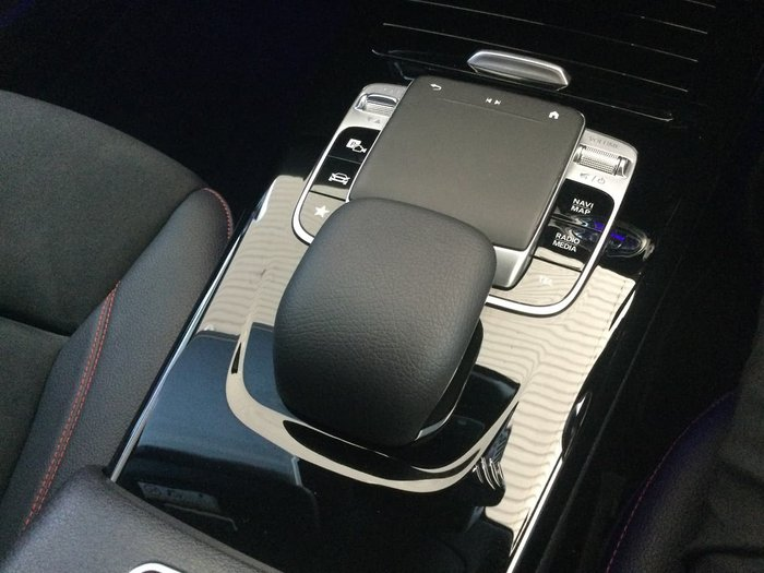 2019 Mercedes-Benz CLA-Class CLA200 C117 Grey