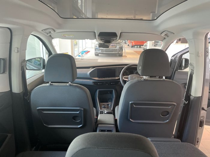 2021 Volkswagen Caddy TDI320 5 MY21 Grey