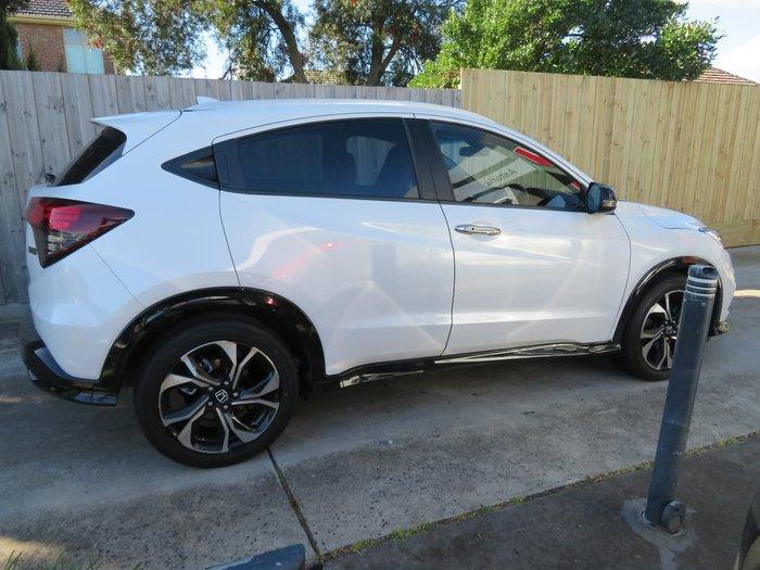 2020 Honda HR-V RS MY20 White