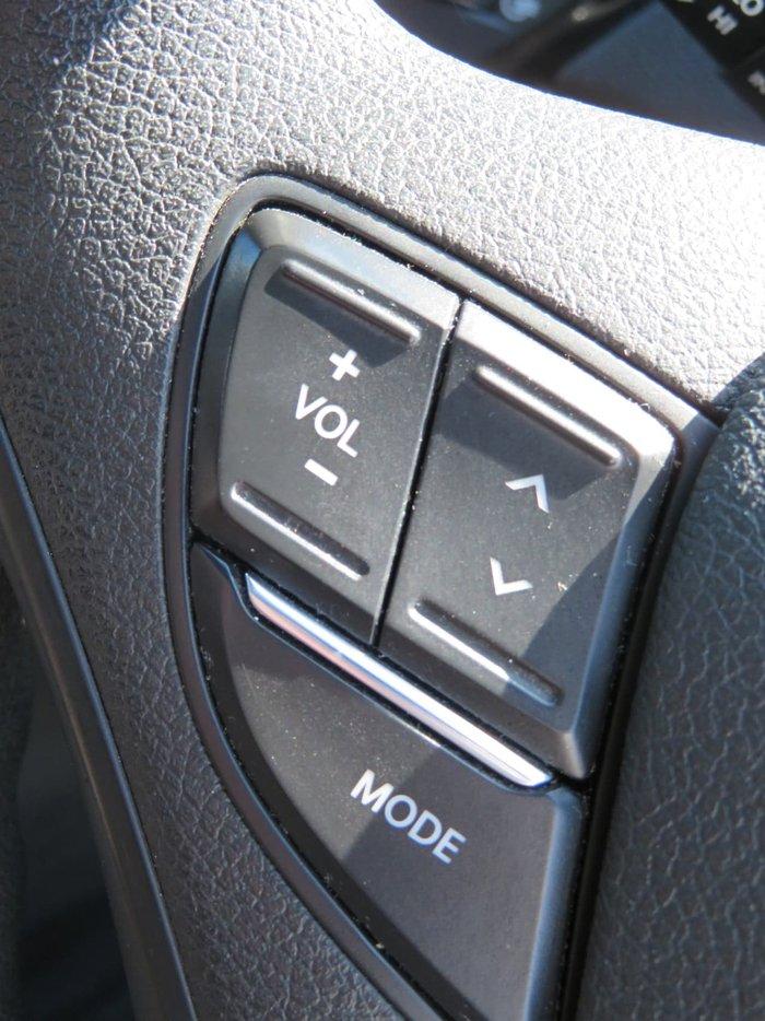 2012 Hyundai i45 Active YF MY11 Grey