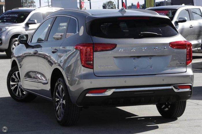 2021 Haval Jolion Lux A01 Drive Type: Smoke Grey