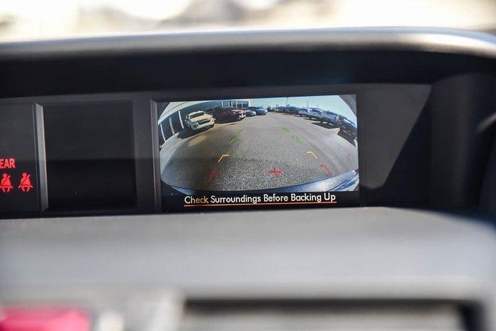 2014 Subaru WRX Premium V1 MY15 AWD Grey