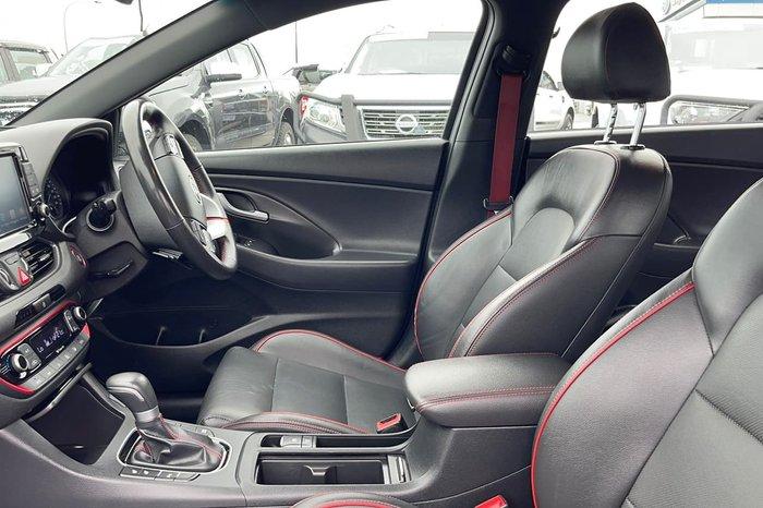2017 Hyundai i30 SR Premium GD5 Series II MY17 Grey