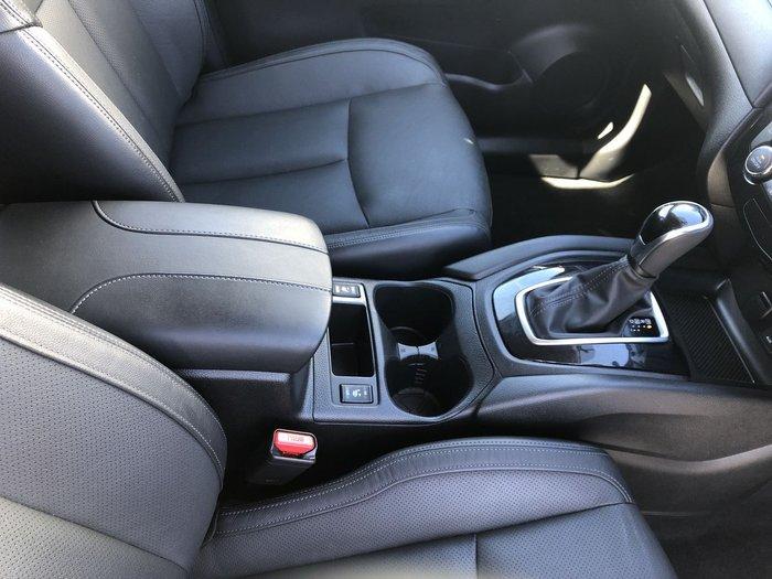 2019 Nissan X-TRAIL ST-L T32 Series II Grey